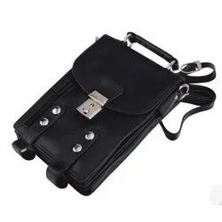 Leatherite Executive Kit Bag