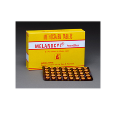 Melanocyl Tablet