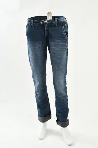 fdeb291e7 Slim Fit Demco Men Polo Fit Jeans