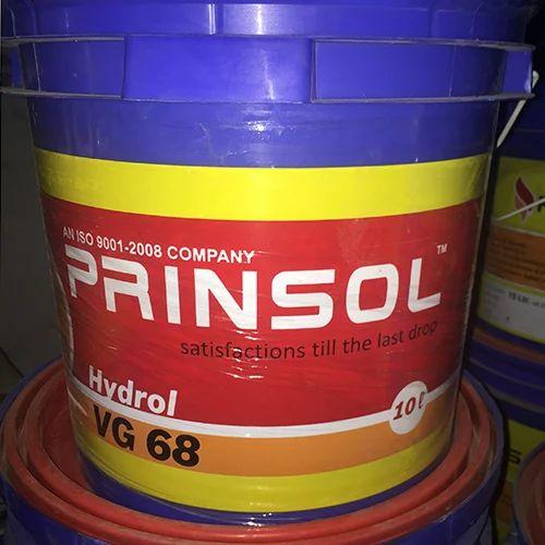 Hydrol Lubricant Oil