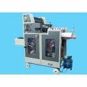 Automatic Plastic D Cut Bag Printing Machine