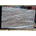 Brown Fantasy Marble, Thickness: 25 Mm