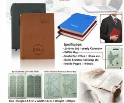 Small Size Note Book Diary