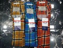 Cotton Regular Fit Casual Shirt, Size: M L Xl