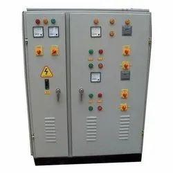 Star Delta Starter Control Panel, For Industrial, Commercial