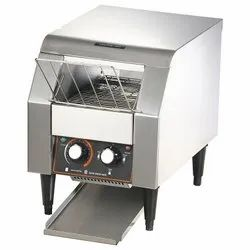 Moonstar Silver Bread Toasters for Home