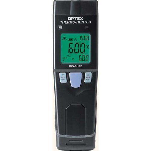 Optex Portable Non Contact Thermometer