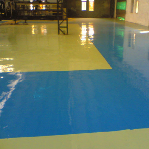 Epoxy Flooring Service In Billanwali Baddi Id 14593663648