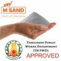 M Concrete Sand