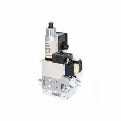 Dungs Gas Solenoid Valve & Multibock