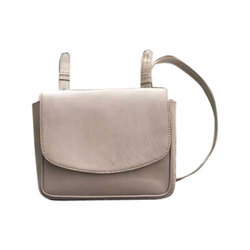 Pristino Ladies Leather Sling Bag