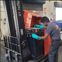 Traction Battery Repair and Maintenance