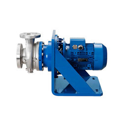 SS 316 Chemical Pumps