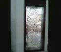 Multicolor Premium- Decorative Glass For Window