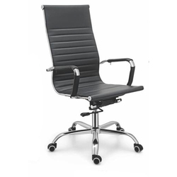 SPS-156 High Back Leather Executive Chair
