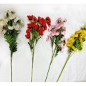 Elen Natural Artificial Decorative Flower Stick, For Home Office
