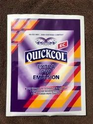 Quickcol EC PVA Emulsion