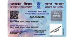 Pan Card Also Through Ekyc Through Aadhaar Card Having Mobile Number Registered Guaranteed Pan Number In 3 Days