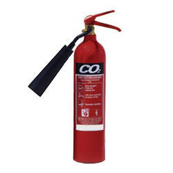 2.2 Kg CO2 Type Fire Extinguisher