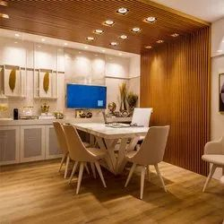 Interior Wooden Cladding