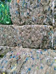 White Pet Bottles Scrap, Packaging Type: 200, Size: 3_2