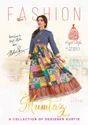 Kajal Style Mumtaz Kurti ( Moghal Gown)