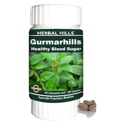Herbal Medicine For Blood Sugar