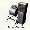 Mild Steel Butter Churner