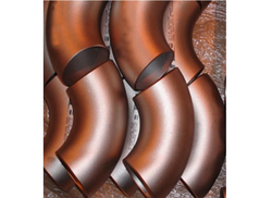 Copper Nickel 90-10 Grade Elbow