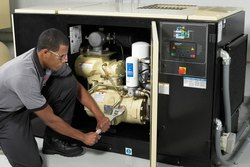 Air Compressor Repairs and Maintenance