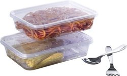 Food Packaging Container
