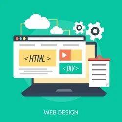 Web Designing & Hosting Economy Plan A
