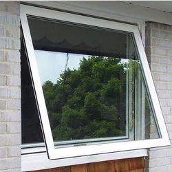 UPVC Awning Window, Size/Dimension: 2 X 2 Feet