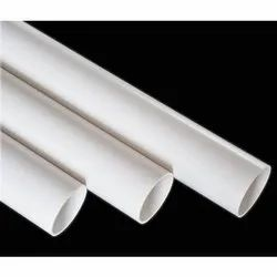 FMCS Certification for Unplasticized PVC Pipes for Potable Water Supplies