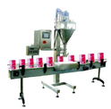 Heavy Duty Powder Filling Machine