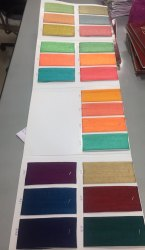 44 Inch Vichitra Silk Fabric