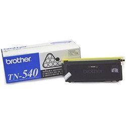 Brother Black TN540 Toner Cartridge