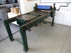 Offset Proofing Press