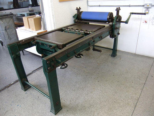 Powder Coating And Printing Ink Testing Instrument And