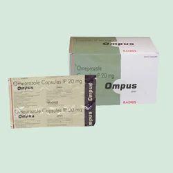 Ompus Caps