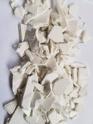 PVC Profile White Grinding