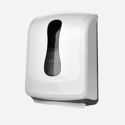 M Fold Tissue Dispenser