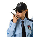 Corporate Unarmed Lady Security Guard Services