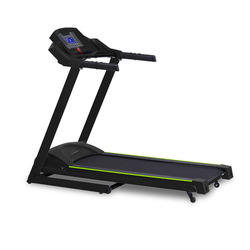 Fitness World Bruco Motorized Treadmill