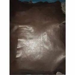 Full Chrome Finished Leather