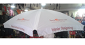 Promotional Stick Umbrella