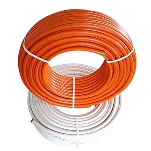 Jack Pipes Industries, New Delhi - Manufacturer of HDPE