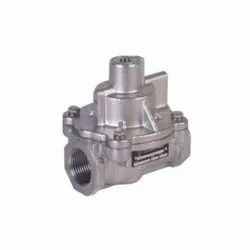 Rotex Solenoid 2 Port Air Operated Valve