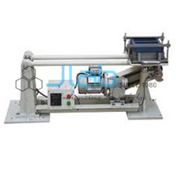 Jolting Apparatus for Testing Lab