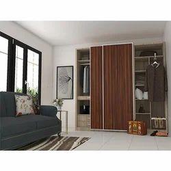 Designer Modular Wardrobe